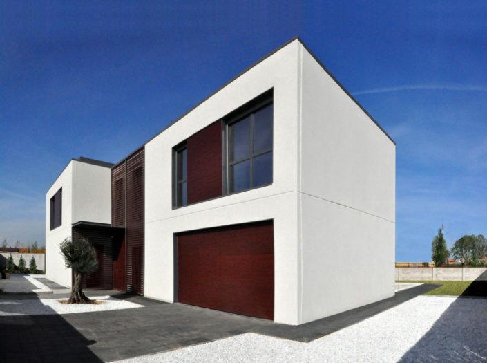 Vilalta architects - Casas prefabricadas hormigon barcelona ...
