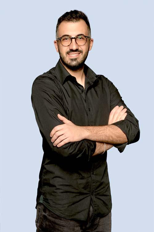 Vincenzo Fernandes